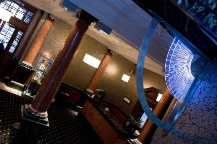 lobby-clock-cathedral-quarter-hotel-hotel-clock-public-clock-creative-clock-fancy-clock
