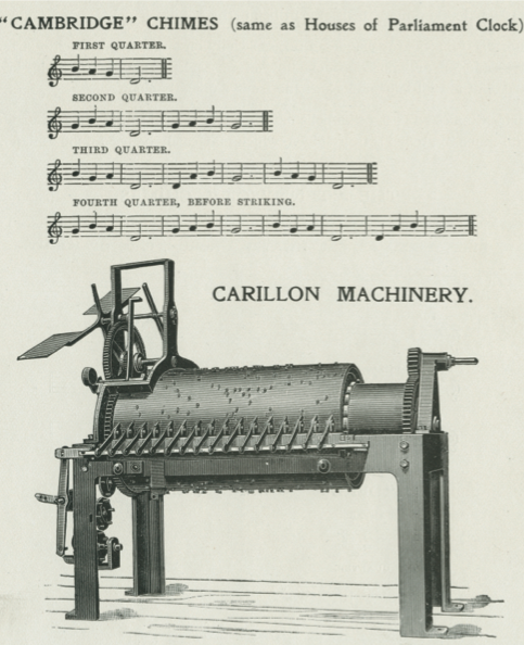 First Carillon