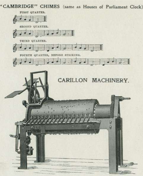 First Carillon