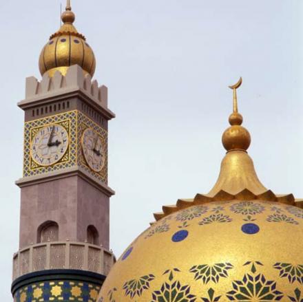 asma-mosque