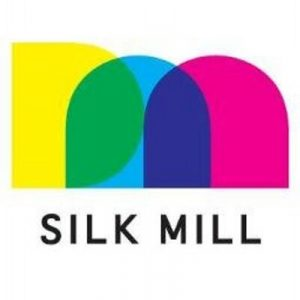 SILK MILL logo