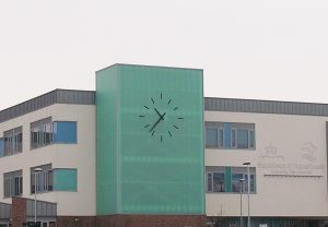 Bingley - Beckfoot and Hazelbeck School